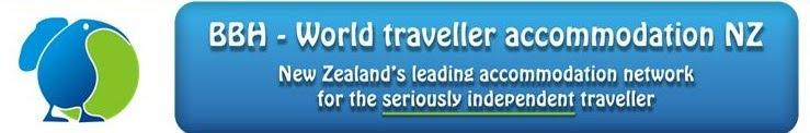 Albergues BBH Nueva Zelanda