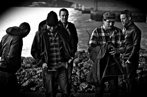 Blindspott, un grupo de música rock-metal a seguir de cerca