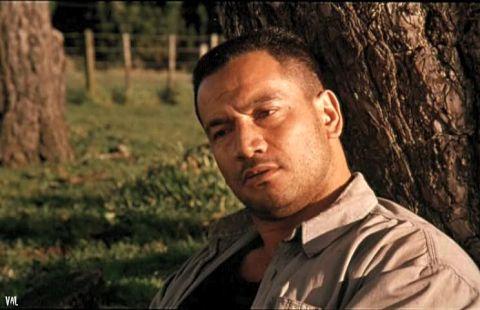 Escena de la película neozelandesa 'Once were warriors'
