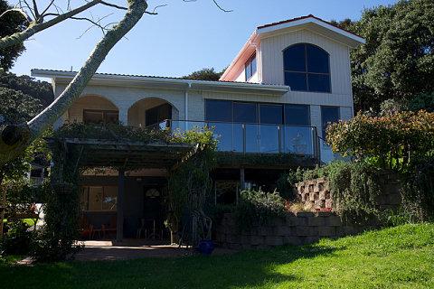 Fotografía de una casa en alquiler de Nueva Zelanda