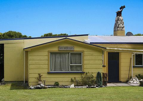 El precio del alquiler de vivienda en Nueva Zelanda se paga semanalmente