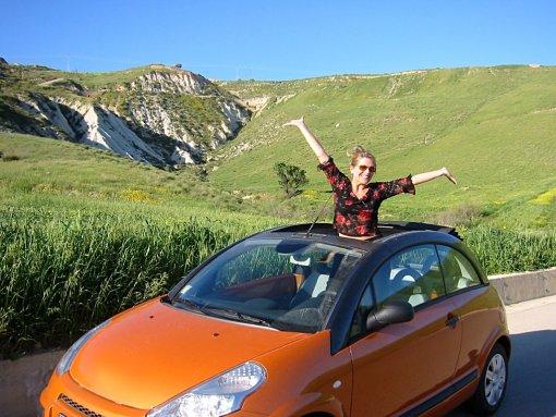 Con Transfercar podemos alquilar un vehículo gratis en Nueva Zelanda