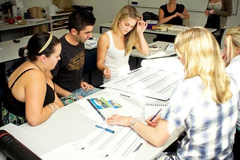 El visado de estudiante de Nueva Zelanda nos da muchas opciones