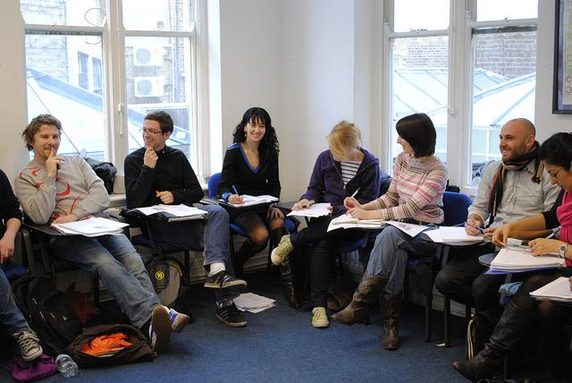 Estudiar inglés en Nueva Zelanda nos puede llevar a trabajar en el país y encontrar una salida profesional