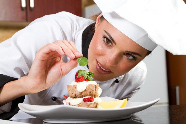 Trabajar de cocinero en Queenstown