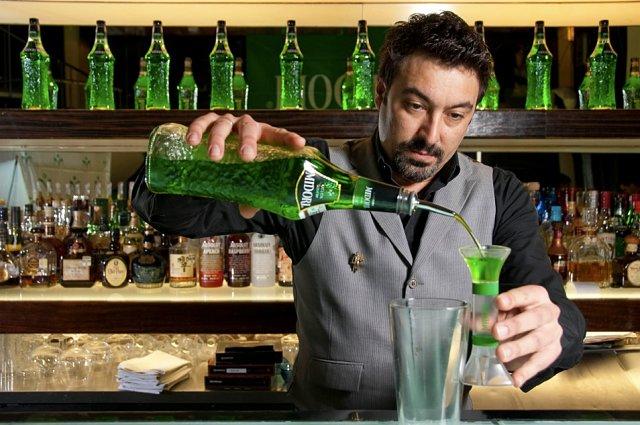 En Queenstown hay mucha demanda de barman